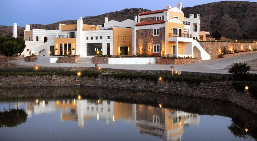 Delina Mountain Resort, Hotel, Anogia, Crete, 74051, Greece