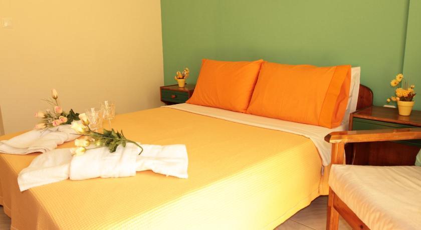 Vera Lilli, Hotel, Limenas, Thasos, 64004, Greece