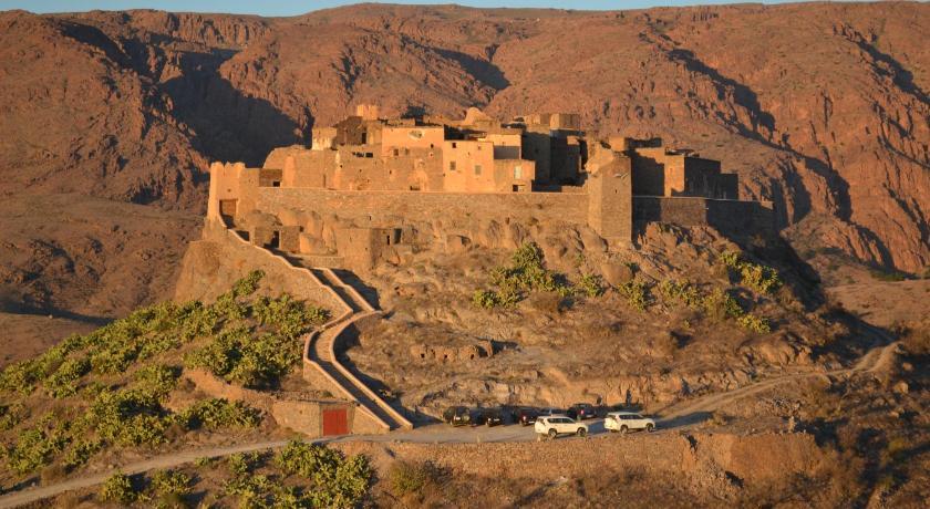 Museum architecture Berbere Amazigh Chleuh 13108396