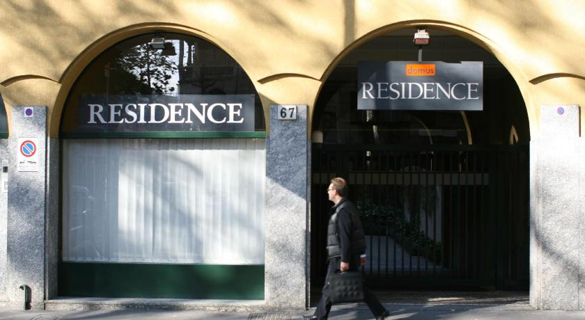 Residence Domus (Mailand)