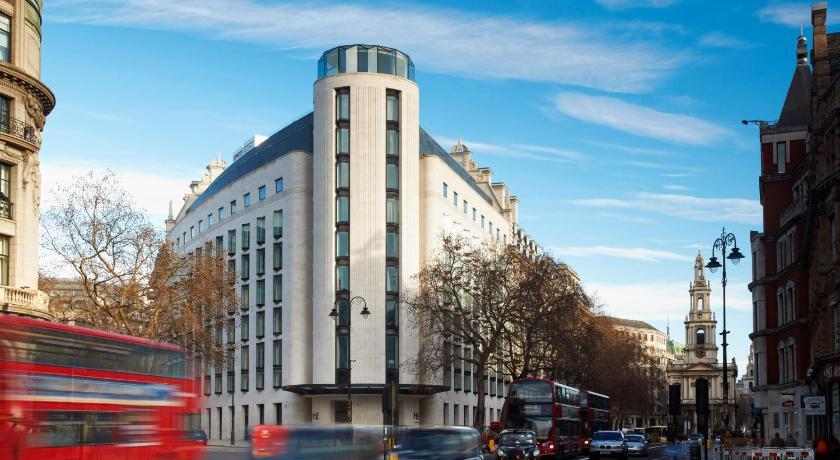Strand Palace Hotel London Booking