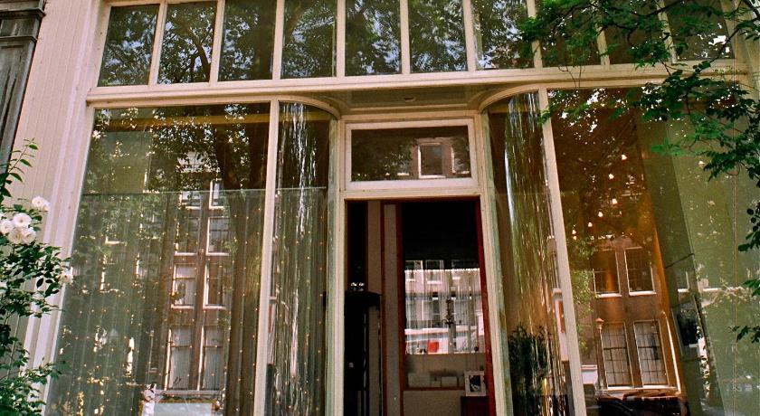 Casa Luna (Amsterdam)