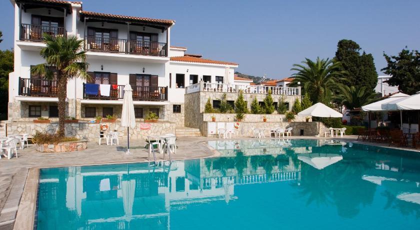 Dionyssos, Hotel, Chora Skopelos, Sporades, 37003, Greece