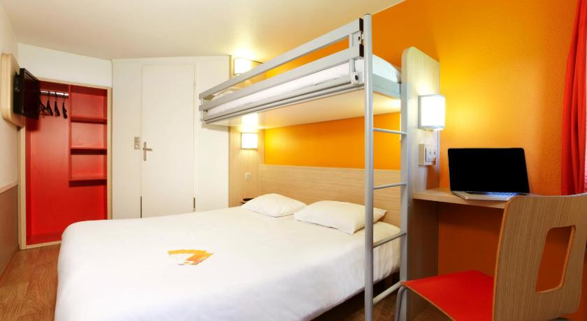 hotel premiere classe chelles booking