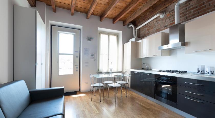 La Maison del Capestrano (Mailand)