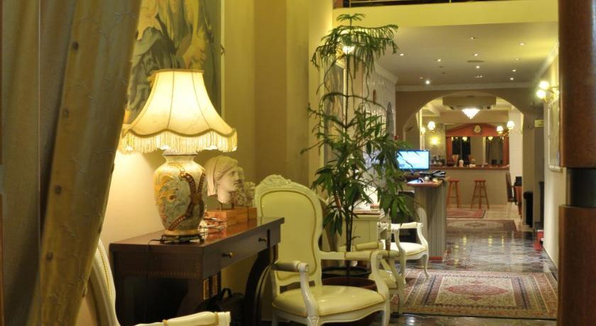 Orfeas Classic, Hotel, Ethnikis Antistasis 3, Katerini, 60100, Greece