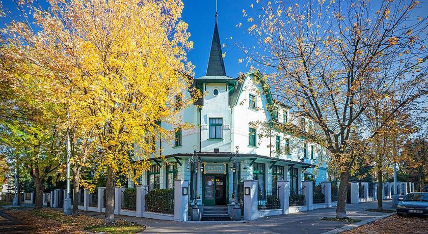 Villa Voyta Hotel & Restaurant (Prag)