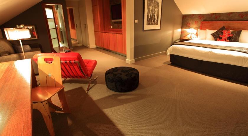 Hotel @ VDL Stanley