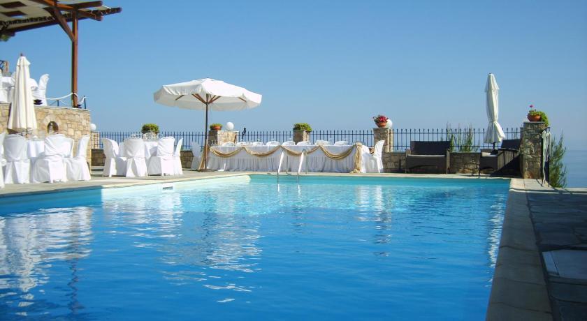 Yalis Hotel, Hotel, Votsi, Alonissos, 37005, Greece