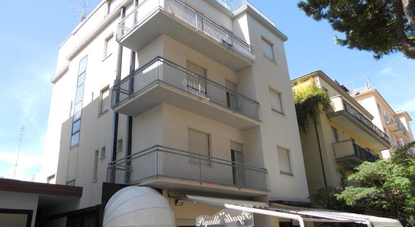 Hotel Pigalle (Rimini)