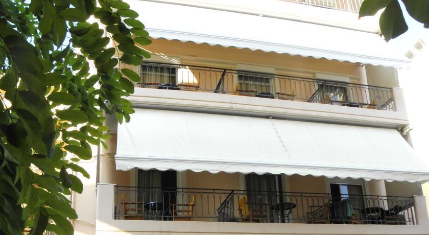 Posidon Studios, Hotel, Loutra Aidipsou, Loutra Edipsou, 34300, Greece