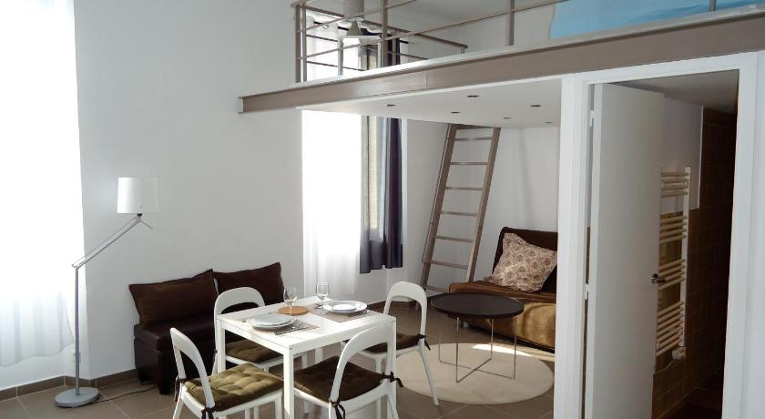 My Loft Cannes (Cannes)