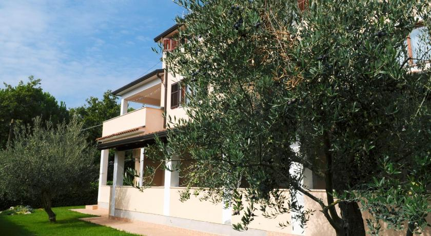 Apartments Filip & Tara (Porec)