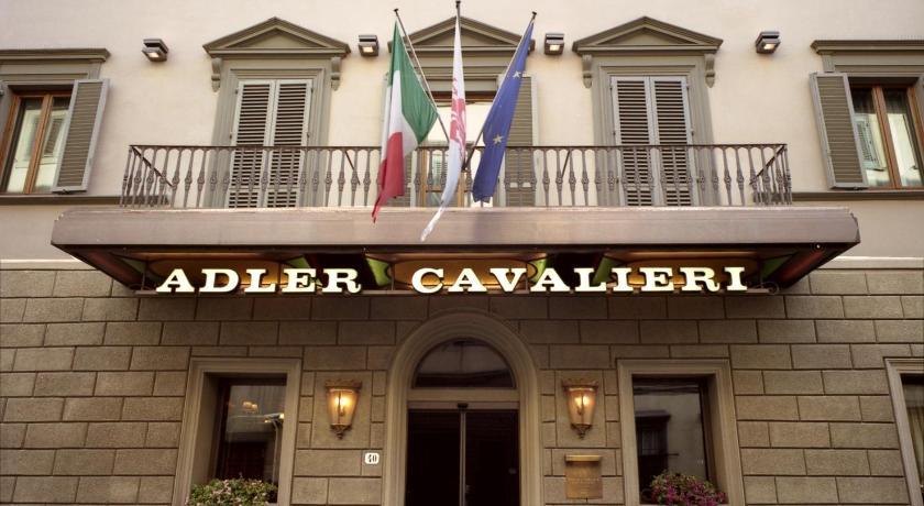 Adler Cavalieri Hotel (Florenz)
