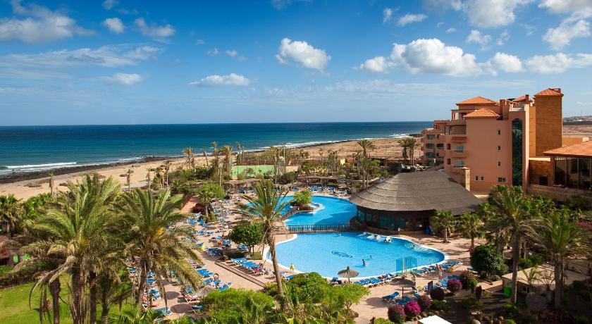 SBH Costa Calma Beach Resort op Fuerteventura