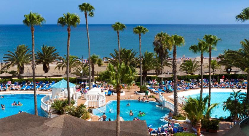 Room photo 2434526 Sol Lanzarote
