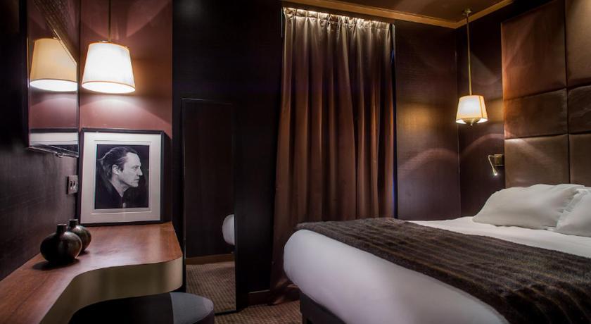 Hotel Armoni Paris by Elegancia (Paris)