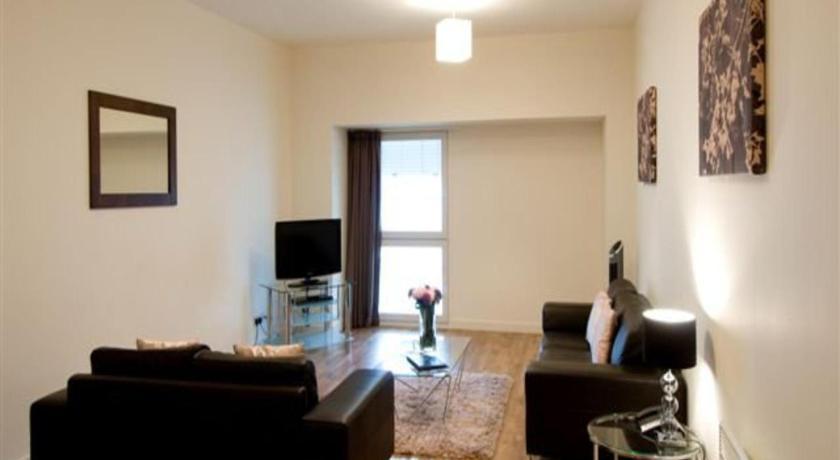Micasa Aparthotel (Aberdeen)