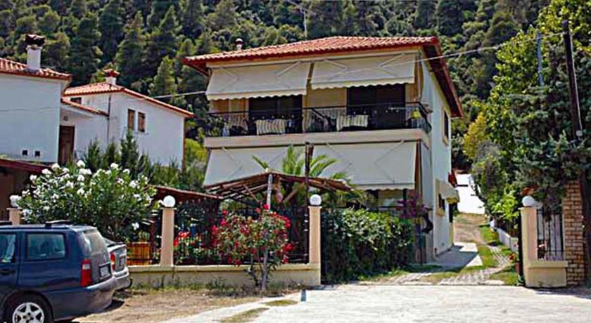 Villa Stella Apartments, Villa, Vourvourou, Sithonia, Macedonia, 63078, Greece