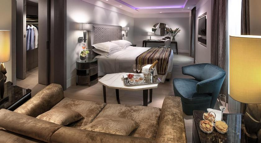 Hotel Cavour (Mailand)