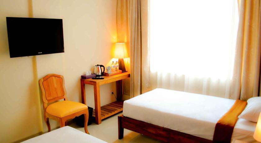 Hotel Di Malioboro
