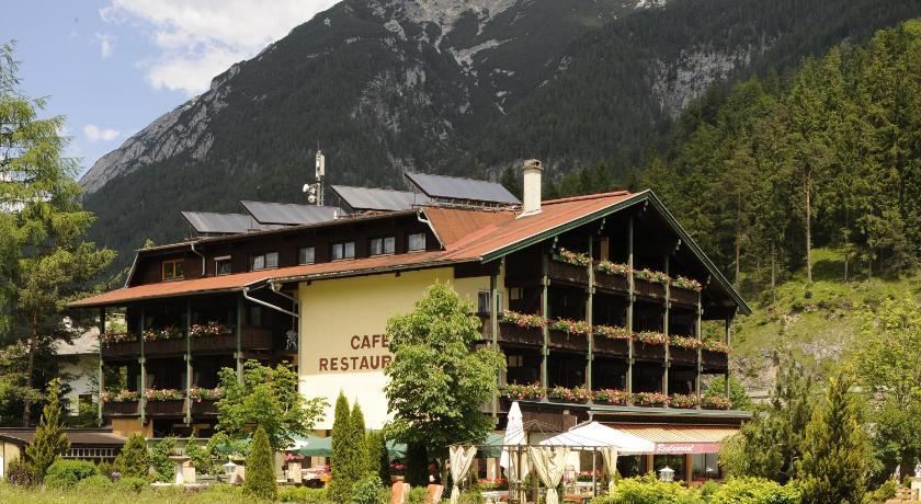 Kulinarik Hotel Alpin (Achenkirch)
