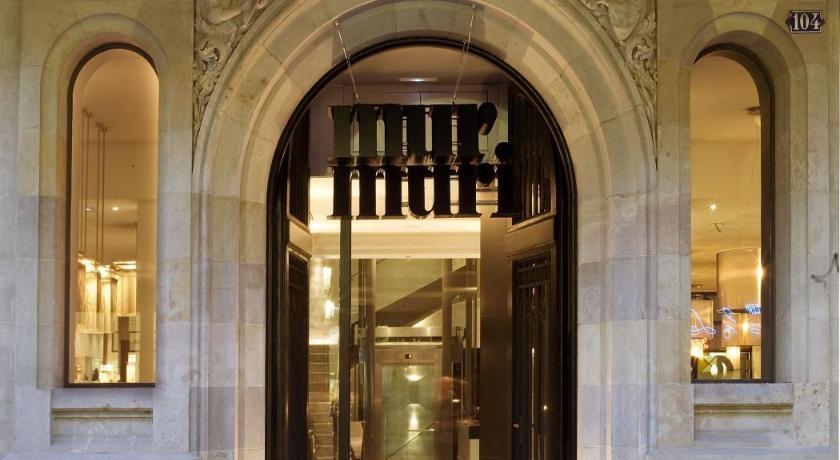 hotel murmuri barcelona spain