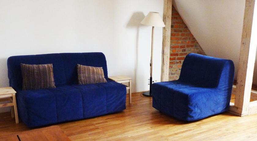 Design City Old Town - Freta Apartment (Warschau)