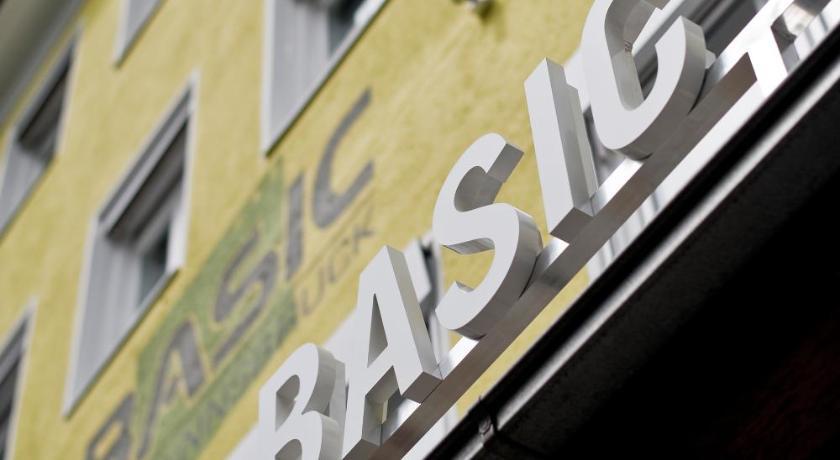 Basic Hotel:Innsbruck (Innsbruck)