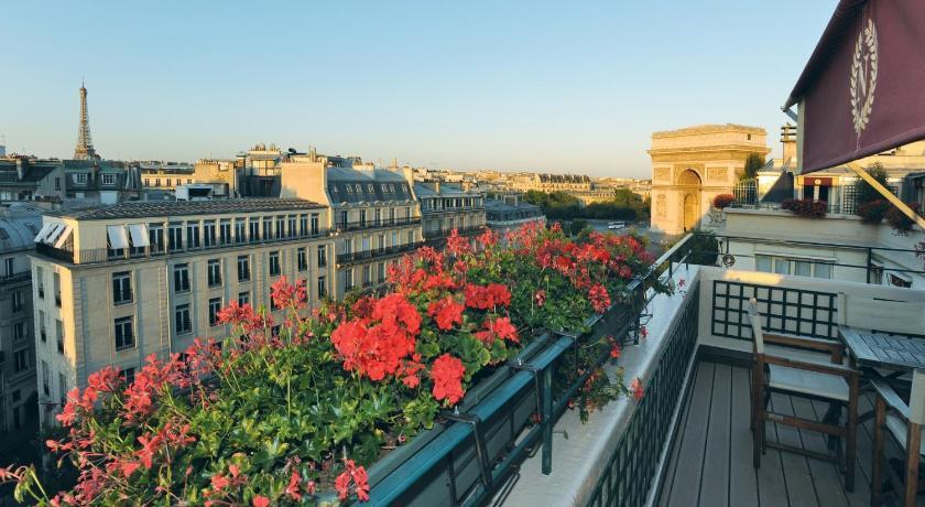 フランス,パリ,ナポレオン パリ(Napoleon Paris)