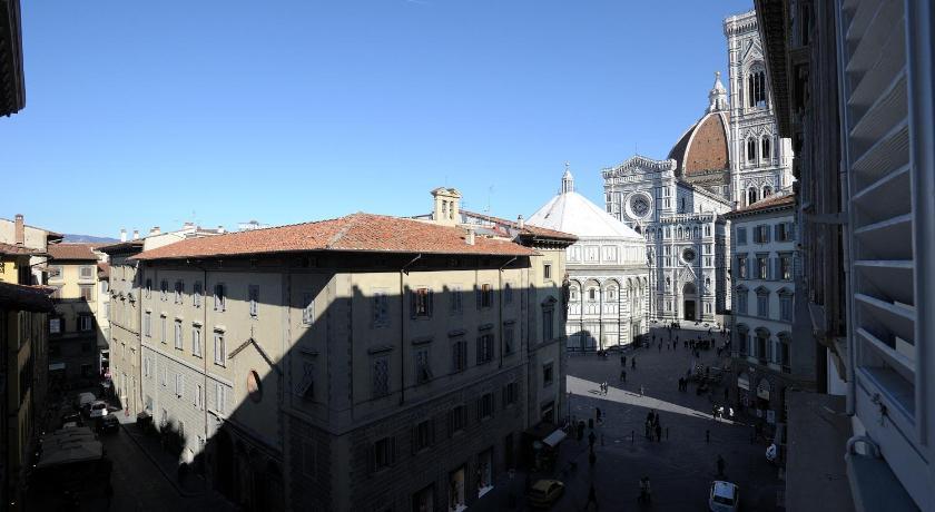B&B La Dimora Degli Angeli (Florenz)