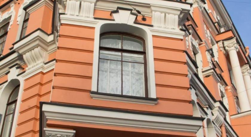 Alluria on Mytninskaya Hotel in Sankt Petersburg