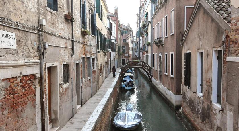 B&B Cà Del Modena in Venedig