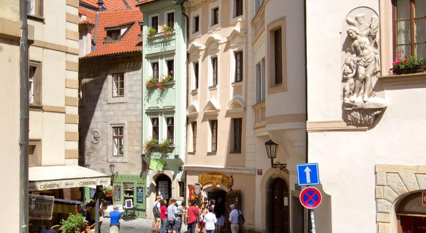 Clementin Old Town (Prag)
