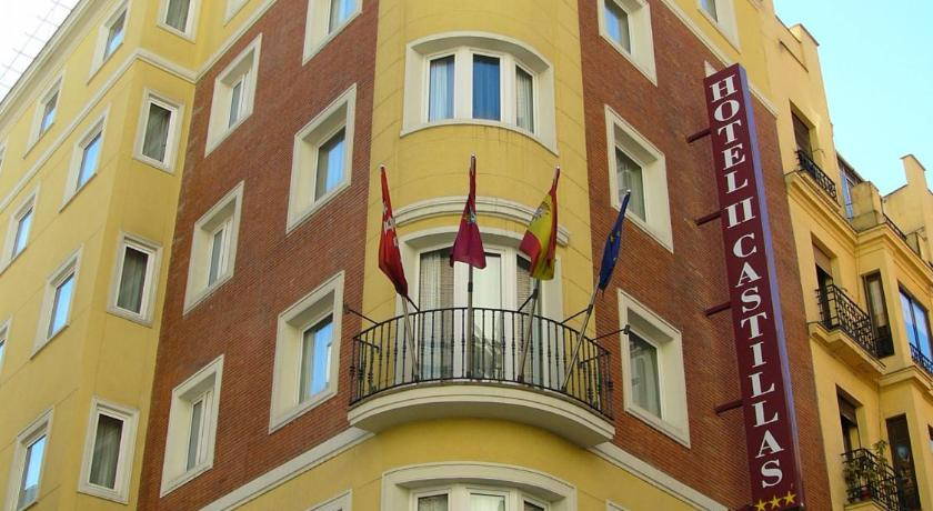 II Castillas Madrid (Madrid)