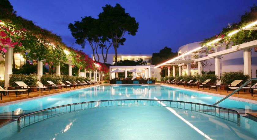 Melia Cala D Or Boutique Hotel Booking