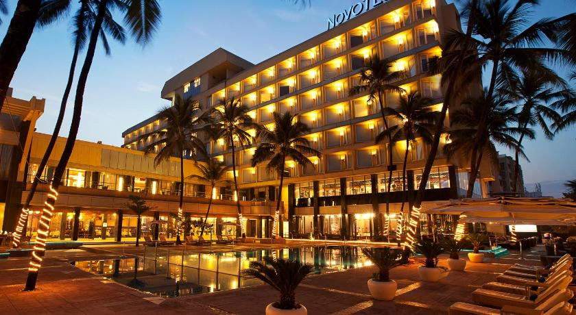 Hotel Booking India