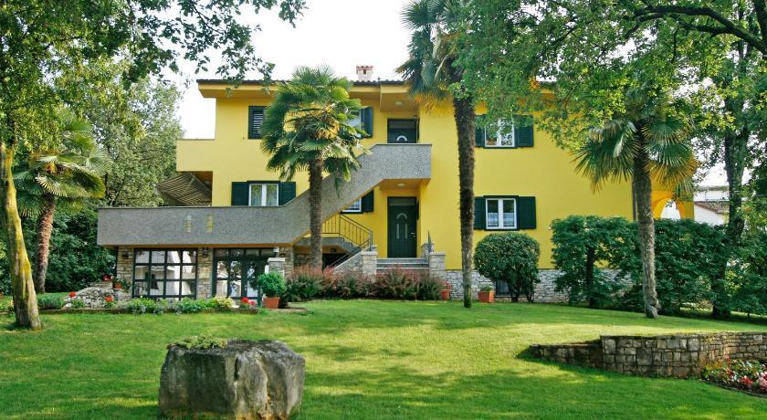 Apartments Villa Concept (Porec)