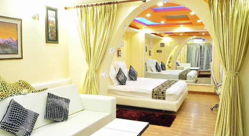 Nepalese Book - Online hotels reservation in Kathmandu - Royal Penguin Boutique Hotel****