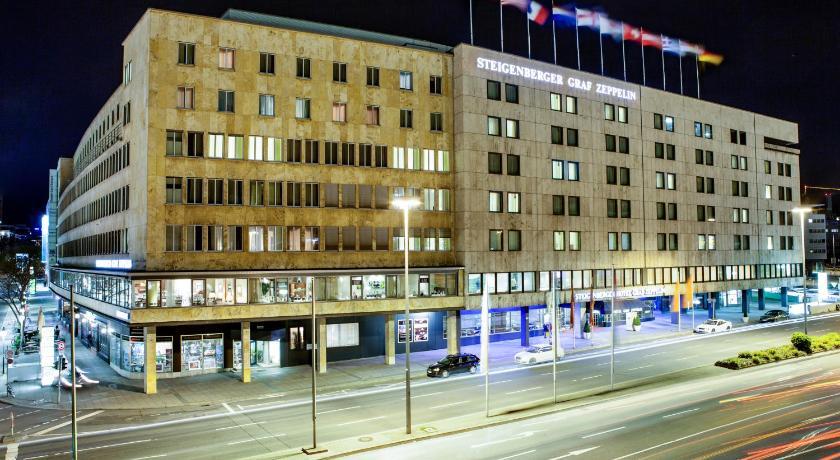 Hotel Unger Garni Stuttgart