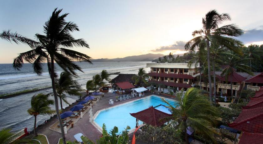 Bali Palms Resort Candidasa Bali Bali Palms Resort Candidasa