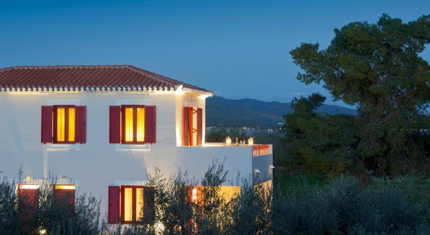 Makis Inn Resort, Hotel, Thermisia , Ermioni, 21051, Greece