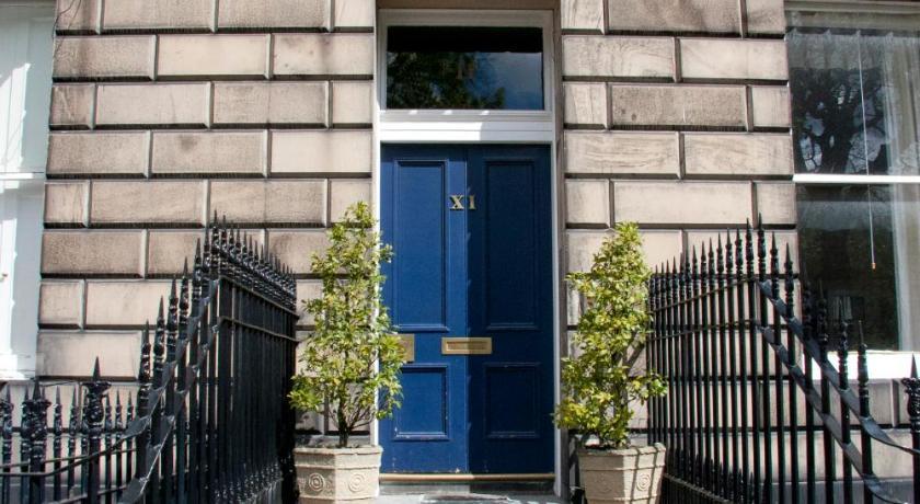 A Georgian Residence (Edinburgh)