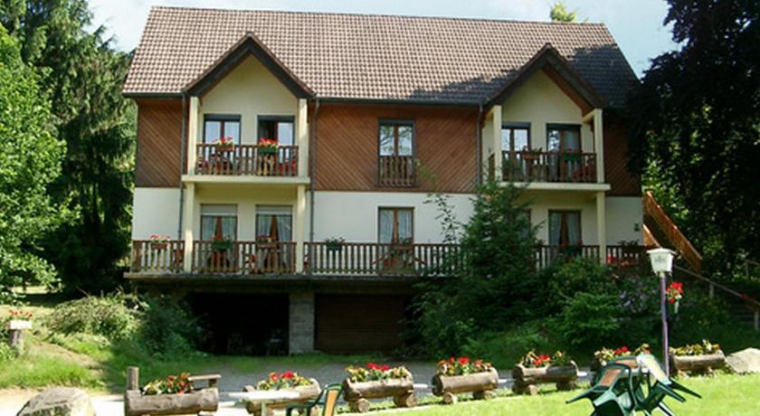 小木屋酒店