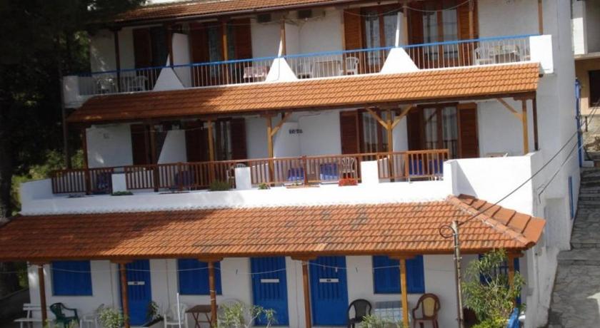 Ethra, Hotel, Rousoum Gialos,Santorini, 37005, Greece