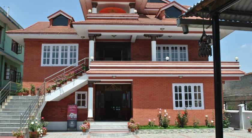 Chef House Resort Kathmandu Including Reviews Booking Com