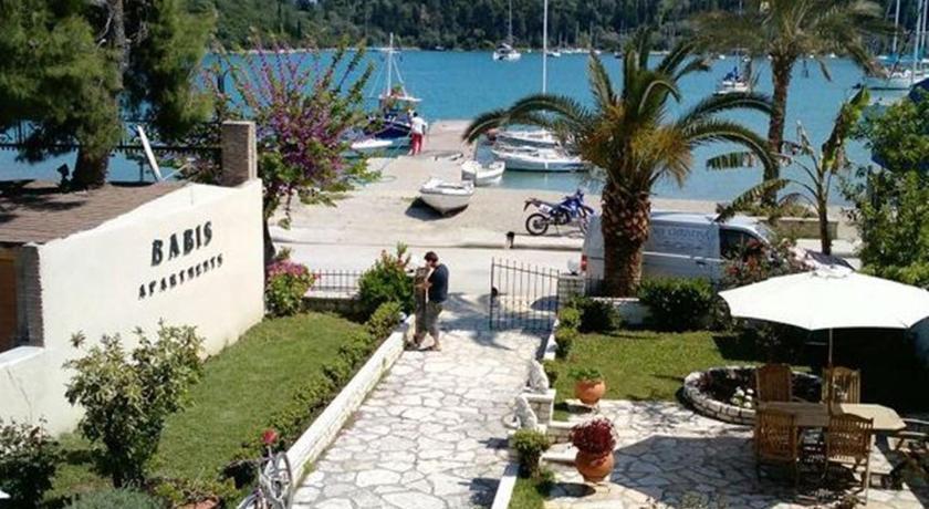 Babis Apartments, Apartment, Nidri, Lefkada, 31084, Greece