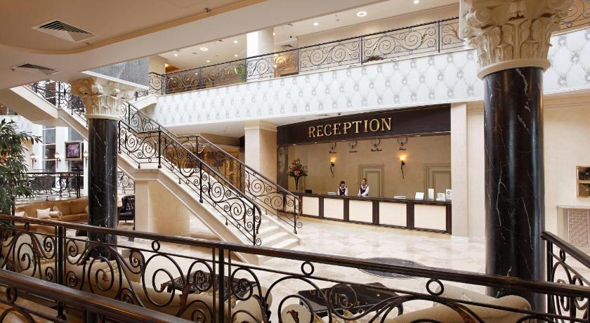 Booking.com: Отель Милан