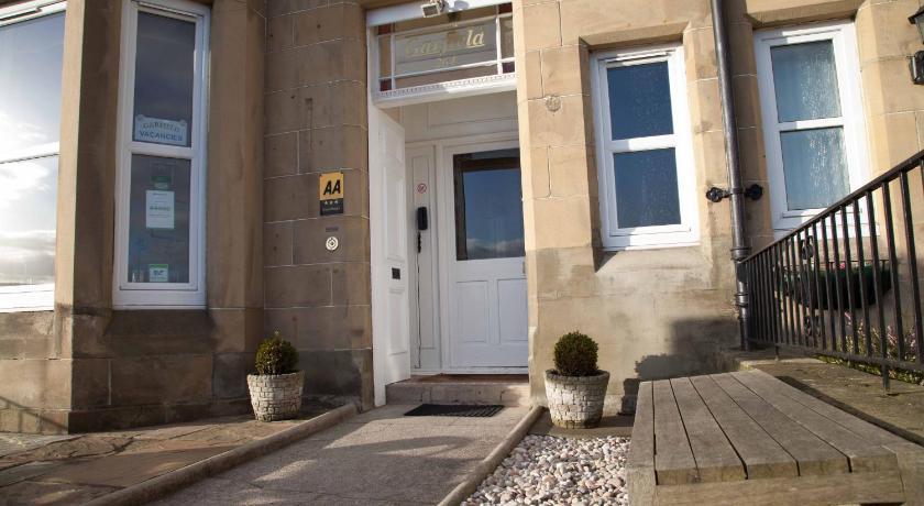 Garfield Guest House (Edinburgh)