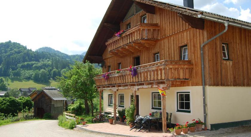 Reitbauernhof Schartner (Altaussee)